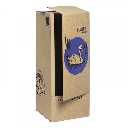 Carton penderie